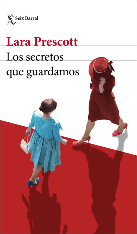 Portada Los Secretos Que Guardamos Aurora Echevarria Perez 201912021701