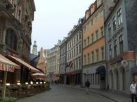 Riga: descubre la capital letona