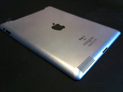 Nuevo iPad 2, fotos y características que podemos esperar