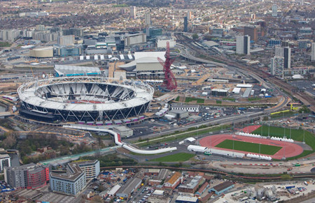 Los Juegos Olímpicos de Londres 2012 prohiben finalmente casi todo el material fotográfico