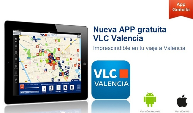 VLC Valencia