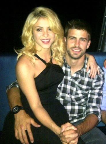 Ni mini-piquira, ni mini-piquiro, Shakira no está embarazada... por ahora