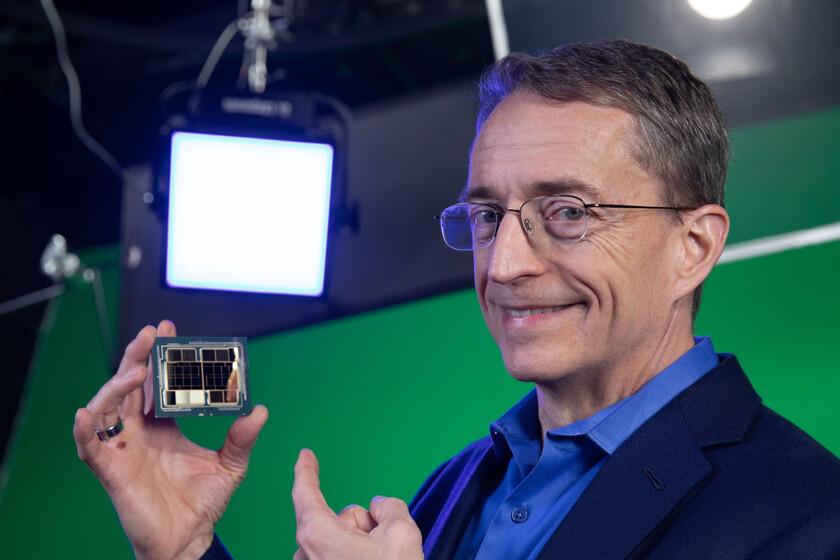 """El CEO de Intel es optimista sobre el futuro de la compañía: """"el dominio de AMD acabará con el lanzamiento de Alder Lake"""""""