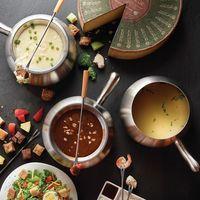 Melting Pot: un rincón romántico para disfrutar fondues deliciosos en la CDMX
