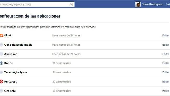 Como desvincular aplicaciones de medios sociales-2