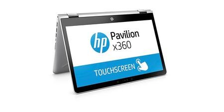 Hp Pavilion X360 14 Ba001ns 2