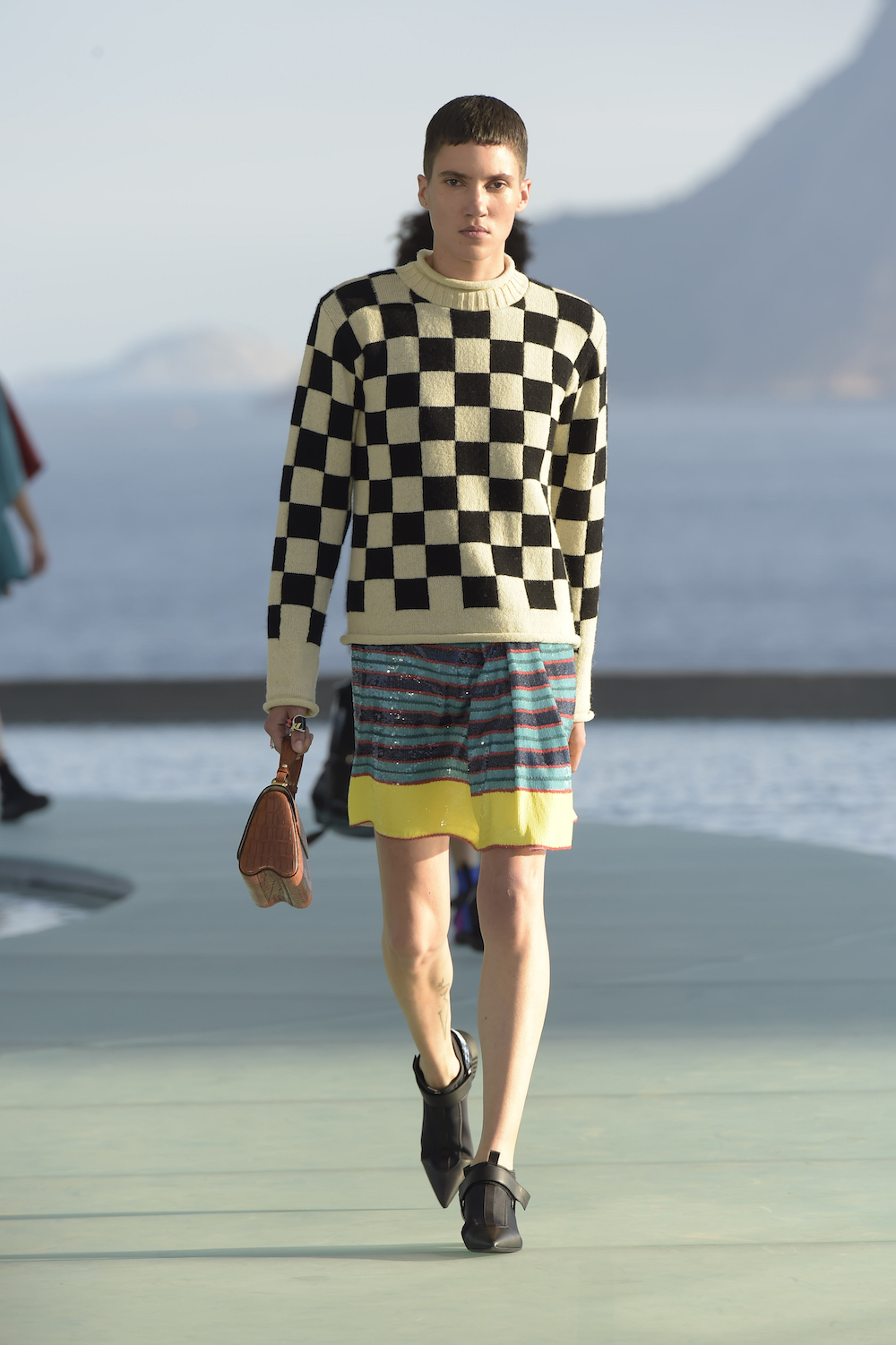 Foto de Louis Vuitton Crucero 2017 (18/47)