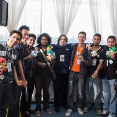 Foto 4 de 12 de la galería premier-challenge-celaya-y-df en Xataka México