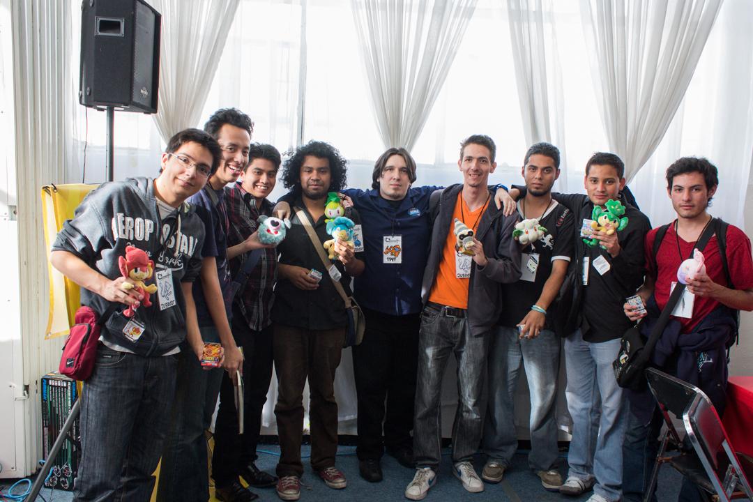 Foto de Premier Challenge Celaya y DF (4/12)