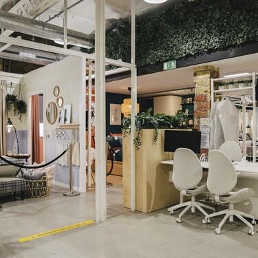 Hoy se  inaugura el nuevo IKEA Planning Studio Diagonal en Barcelona