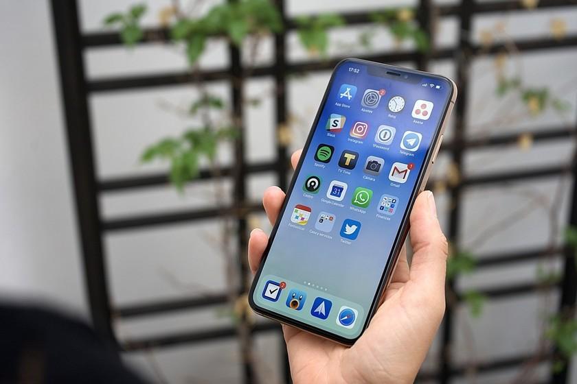Washington Post: Algunas apps de iPhone utilizan sus actualizaciones en segundo plano para enviar datos a terceros