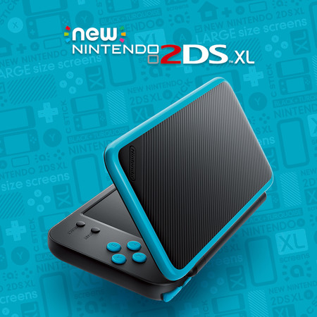 New Nintendo 2ds Xl 1