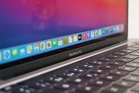 Macbook Pro M1 Review 8