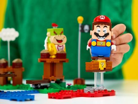 Lego Super Mario Mexico Precio 4