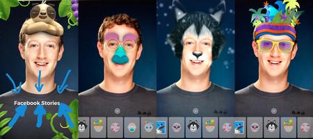 Facebook quiere dar sentido a sus Stories llevando a ellas los eventos