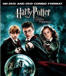HD DVD implementará en Harry Potter aspectos de comunidad online