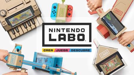 ¿Qué está pasando con Nintendo Labo y su comercialización en México?