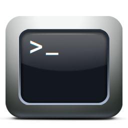 Usos básicos de la terminal de OS X, copia ficheros sin usar el Finder
