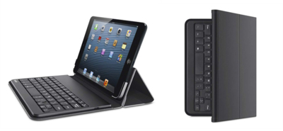 Belkin presenta su nuevo teclado portátil para el iPad Mini