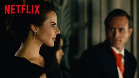'Ingobernable', aquí el trailer oficial de la segunda serie original mexicana de  Netflix