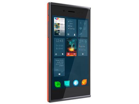 Los primeros móviles Jolla con Sailfish OS empiezan su distribución