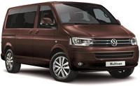 Volkswagen Multivan Premium, desde 44.300 euros