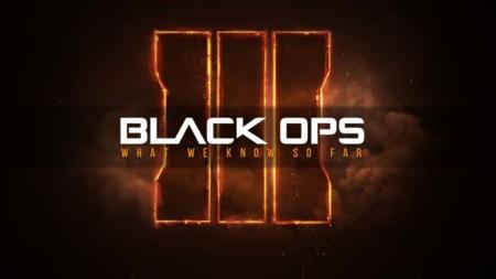 Una encuesta en Estados Unidos indica que el juego más esperado para navidad es Black Ops III