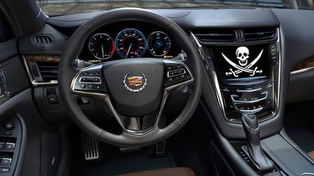 ¿Tu coche puede copiar música a un disco duro? ¡¡PIRATA!! (según la SGAE de EEUU)