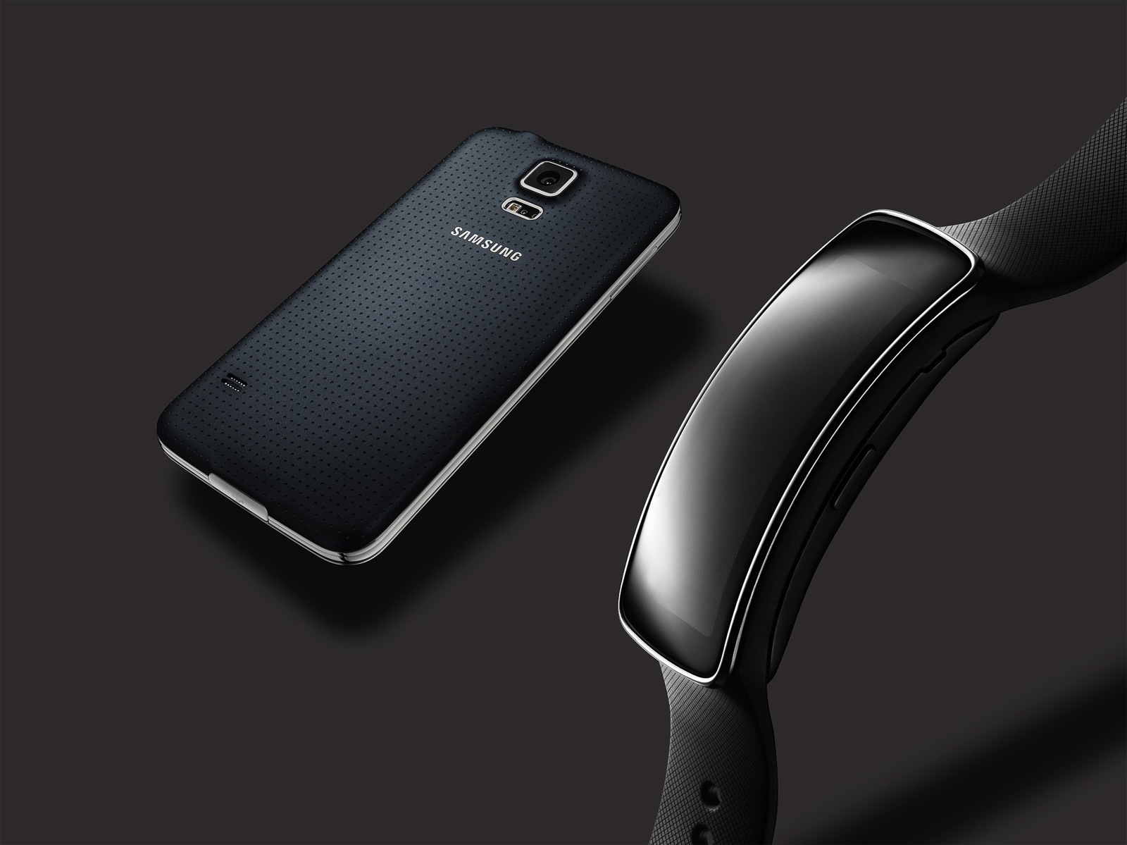 Foto de Samsung Gear Fit, imágenes oficiales (7/23)