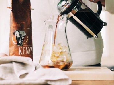 Starbucks brinda por el verano con su nuevo Frappuccino de Yogur y otras muchas novedades