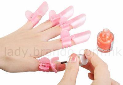 Protector de uñas para no arruinarlas