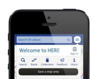 Nokia retira HERE Maps para iOS