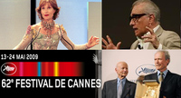 Cannes 2009: arranca la 62ª edición del Festival