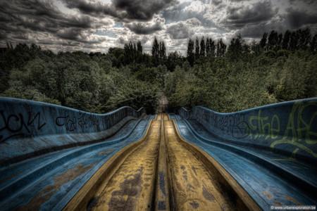 Parques temáticos abandonados 2