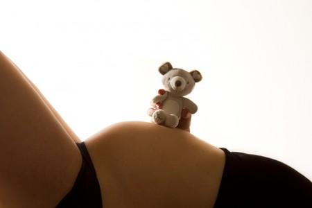 Semana 15 de embarazo: la barriga ya empieza a notarse