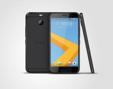HTC 10 Evo: la resistencia al agua del Bolt ahora es para todo el mundo