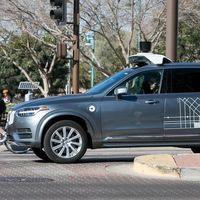 El coche autónomo de Uber no identificó al peatón que mató, ni tampoco frenó según un informe preliminar