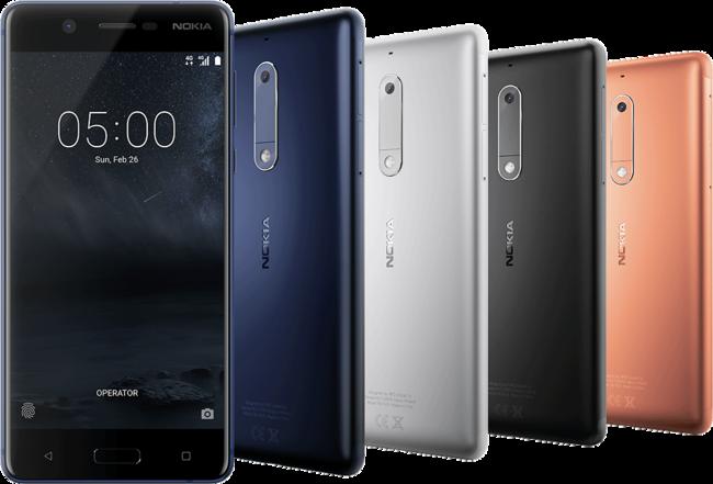 Nokia5 1