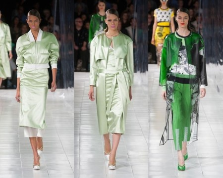 look verdes