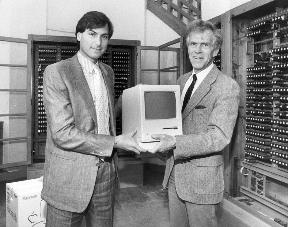 Foto de Historia de Apple (17/26)