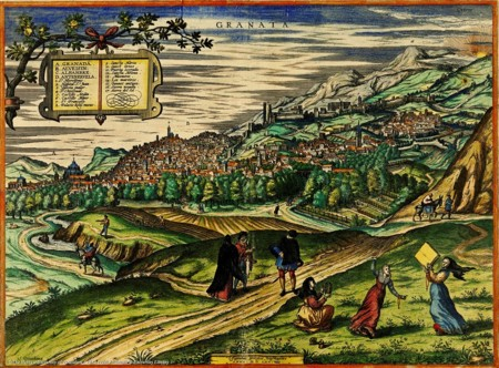 12 Granada 1598