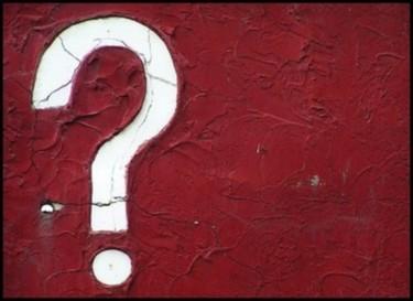 Encuesta. Unas preguntas para reflexionar junto con los lectores