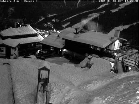 Webcams de estaciones de esquí de todo el mundo