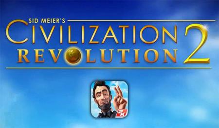 Civilization Revolution 2, llega a Android el famoso juego de estrategia por turnos de Sid Meier