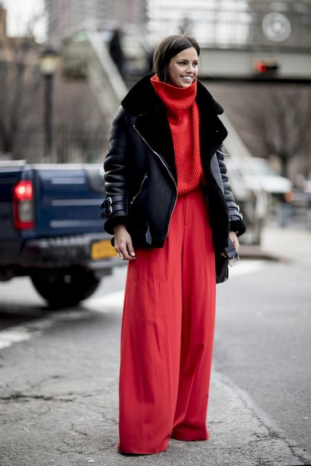 Pantalones Rojos 16