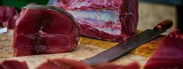 Atún: propiedades y cómo disfrutarlo de forma saludable con 13 recetas