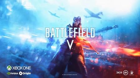 Battlefield V deja claro que quiere ser el mejor FPS de 2018: su primer tráiler es demoledor