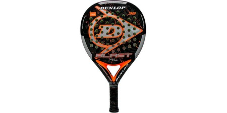 Dunlop Blast Jm Ltd Orange