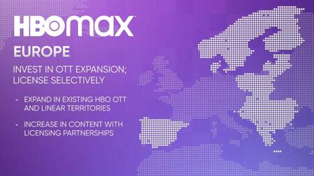 Hbo Max Europe N01
