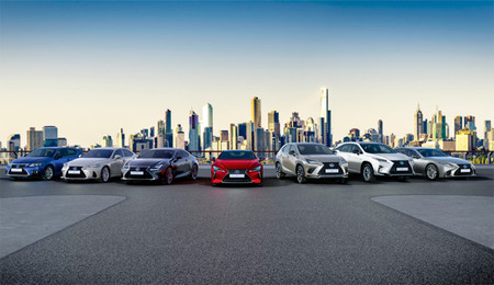 Insia Estudio Sistema Hibrido Toyota Condiciones Reales